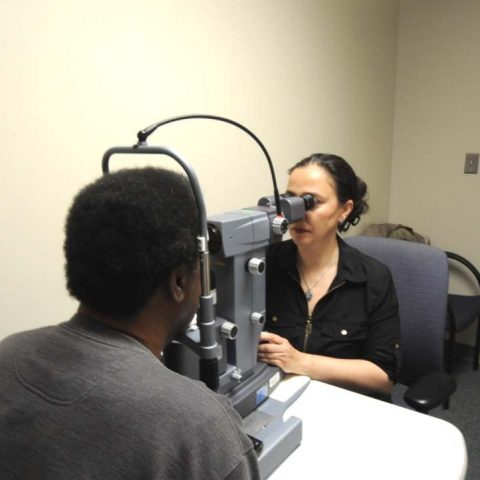 Illinois Glaucoma Center