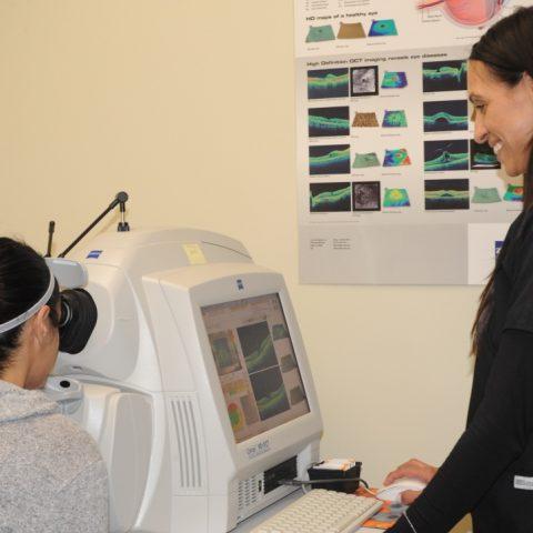 Illinois Glaucoma Center